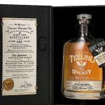 Teeling RevivalIrish Whisky auf dem Markt