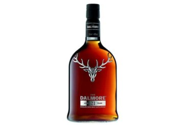 The Dalmore 21: Single Malt Whisky aus den Highlands