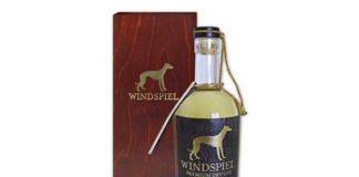 Fassgereift: Windspiel Reserved Gin