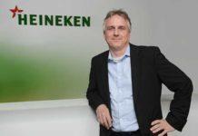 Erik Jan Hamel ist neuer Managing Director von HEINEKEN Switzerland