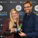 Jürgen Klopp wird neuer Warsteiner Markenbotschafter