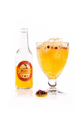 Mescalada Cocktail