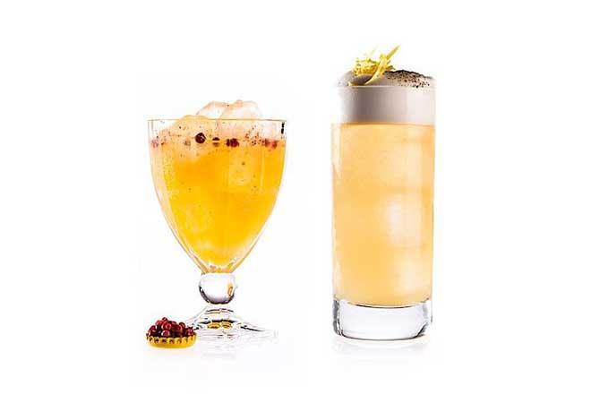 Drei coole Drinks für's neue Jahr