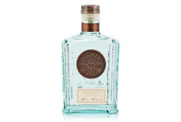 """Brooklyn Gin – ein Gin der den Zusatz """"handcrafted"""" verdient"""