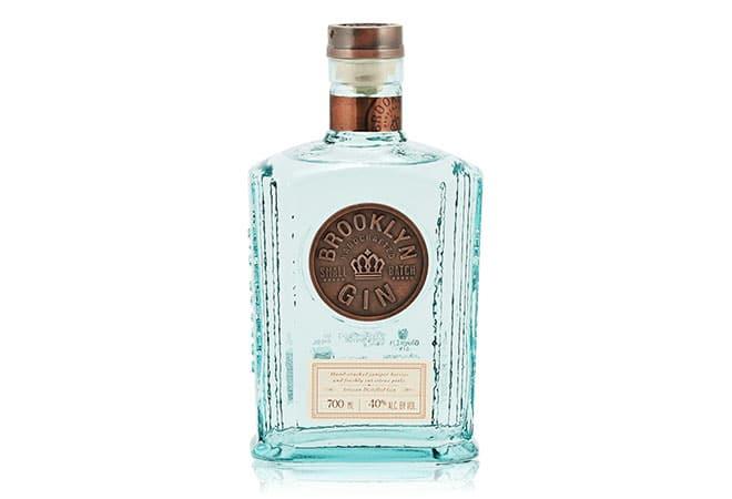 """Brooklyn Gin - ein Gin der den Zusatz """"handcrafted"""" verdient"""