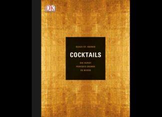 Buchtipp: Cocktails - Die Kunst, perfekte Drinks zu mixen