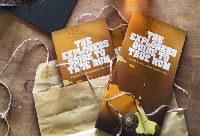 Gratis Download: WIRSPA veröffentlicht karibischen Rum-Guide