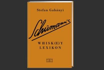 Buchtipp: Schumann's Whisky Lexikon