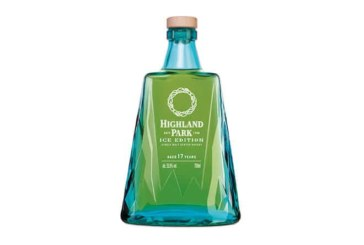 Exklusiv und limitiert: Die Highland Park Ice Edition