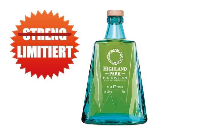 Limitierte Whiskies – Schön, teuer und sehr oft irgendwas…