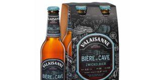 Brasserie Valaisanne erweitert Craftbier-Linie
