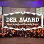 Best of Swiss Gastro: Sieger gesucht, Tränen garantiert!