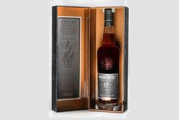 Prometheus 27 Whisky bereits ausverkauft
