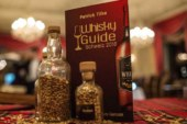 Wettbewerb: 5 Exemplare Whisky Guide Schweiz 2016 zu gewinnen