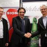 HEINEKEN und der FC Sion verlängern Partnerschaft