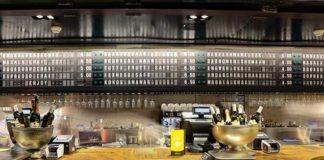 Hiltl eröffnete neues Restaurant in der Zürcher Sihlpost