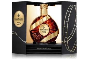 Rémy Martin präsentiert seine exklusive Limited Edition XO