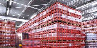 Die Schweizer Getränkeproduzentin Rivella blickt auf ein gutes Geschäftsjahr 2015 zurück.