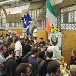 Whisk(e)y-Messe Nürnberg 2016: Neue Freunde und alte Bekannte