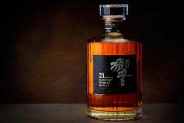 """Hibiki 21 Jahre gewinnt bei """"World Whiskies Awards""""  2016"""