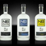 NB Gin kommt in neuem Design