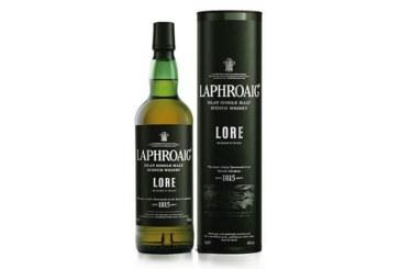"""Laphroaig bringt mit """"Lore"""" neue Abfüllung auf den Markt"""