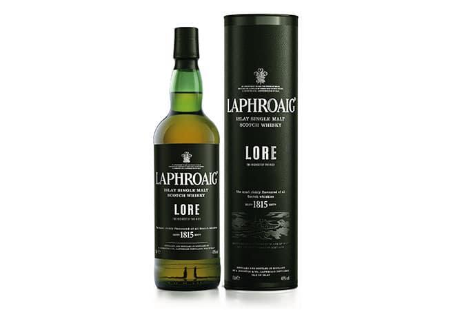 """Laphroaig bringt mit """"Lore"""