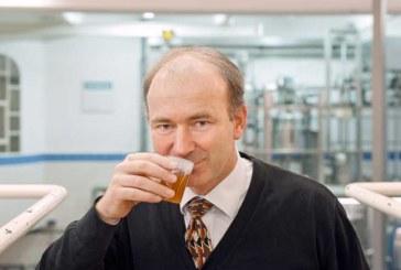 """Bierforscher Thomas Becker im Interview: """"Muss Bier flüssig sein?"""""""