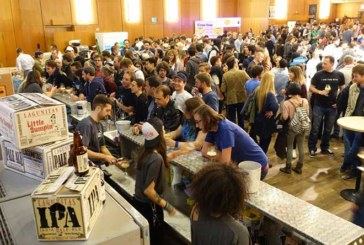 Das Zürich Bier Festival geht in die 2. Runde
