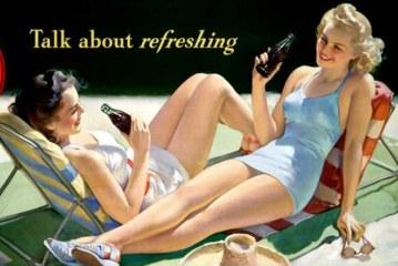 Coca Cola: 130 Jahre auf dem Buckel und immer noch beliebt