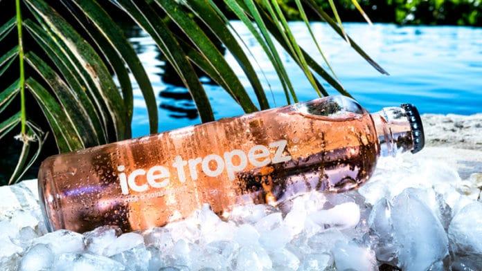 IceTropez avanciert zum Sommerdrink 2016
