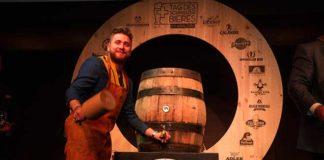 Der goldene Bierorden 2016 geht an Baschi
