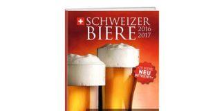 Buchtipp: Schweizer Biere 2016/17