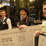 Made in GSA Competition 2016: Finalisten stehen fest