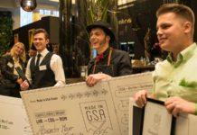 Made in GSA Competition 2016: Finalisten stehen fest
