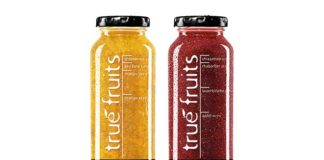 true fruits chia: Zwei perfekte Samenspender