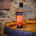 Mit Gold ausgezeichnet: Liechtenstein Vodka Artisanal