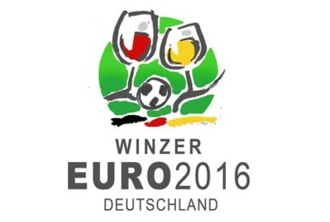 Start zur Winzer-Euro 2016 in Deutschland