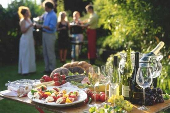 Die passende Weinbegleitung für das Grillfest