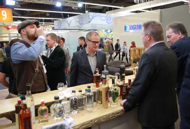 BrauBeviale 2016: Entwicklungen auf dem Getränkemarkt