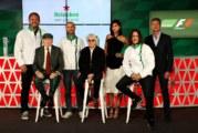 HEINEKEN  und Formel 1 verkünden Partnerschaft