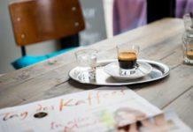 Kaffeegenuss rund um den Globus