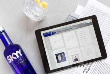 SKYY Vodka launcht eigenes Lifestyle-Journal