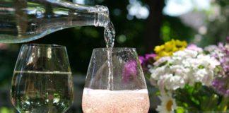 Gespritzter Wein: die Mischung macht's