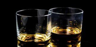 Werkschau des Schweizer Whiskys