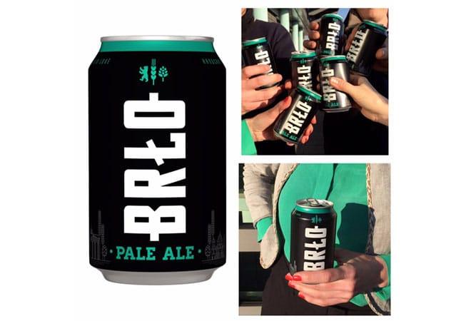BRLO Craft Beer geht in die Luft