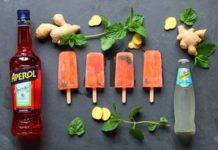 Erfrischende Poptails für heisse Tage