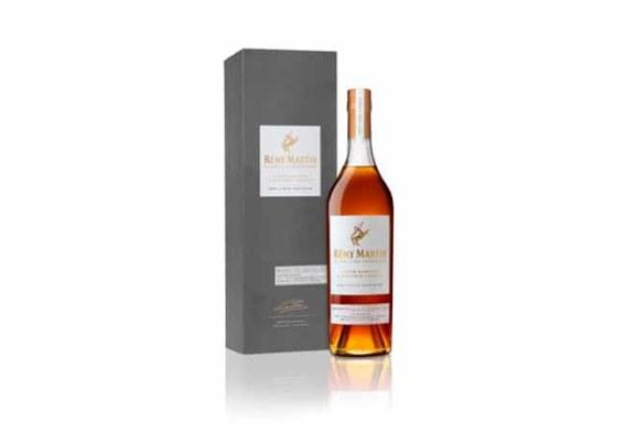 Cognac Rémy Martin lanciert neue Edition von Carte Blanche