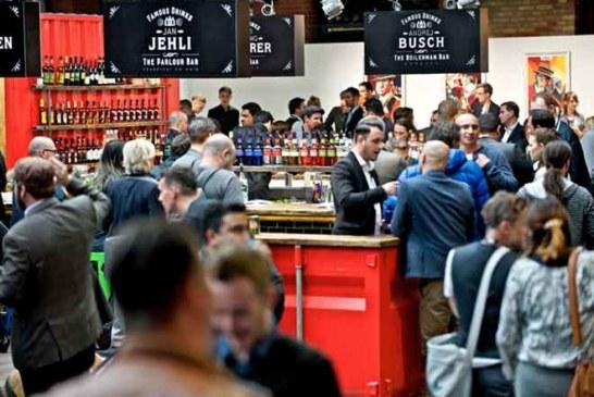 Bar Convent Berlin feiert seine zehnte Auflage