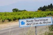 Malerisch und facettenreich: die südliche Weingegend Côtes-du-Rhône